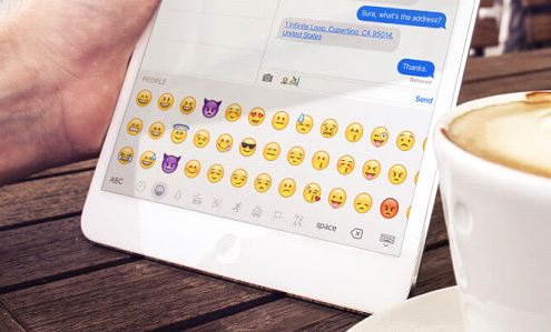 add Emojis to Jail Broken IOS 9.0.2