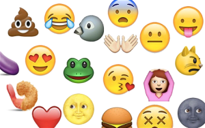 Latest iOS 9.1 Features- new emojis in ios 9.0.1