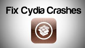 cydia crash fix on ios 9