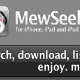 mewseek app