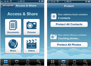 backup screen with screen backup app