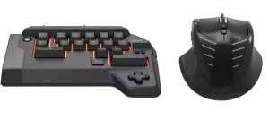 Sony to release Mouse and Keyboard
