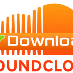 Download songs with Sound cloud Downloader android app
