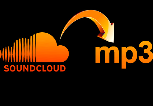 convert sound cloud songs to mp3