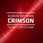 "Death of AMD catalyst – Meet the new ""Radeon Software"" Crimson edition"