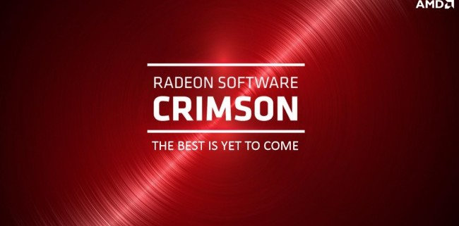 "Death of AMD catalyst - Meet the new ""Radeon Software"" Crimson edition"