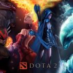 Dota 2 Top 3 Heroes