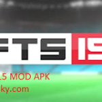 Download First Touch Soccer 2015 Latest MOD APK free