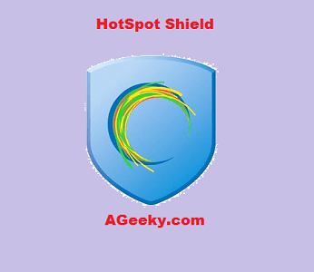 hotspot shield for google chrome