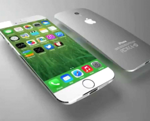 iPhone 7 to be the thinnest and will feature 3 GB RAM