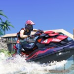 Zordix says Aqua Moto Racing Utopia coming to PS4 – Gameplay trailer