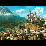 The Witcher 3: Blood & Wine  – First Screenshots