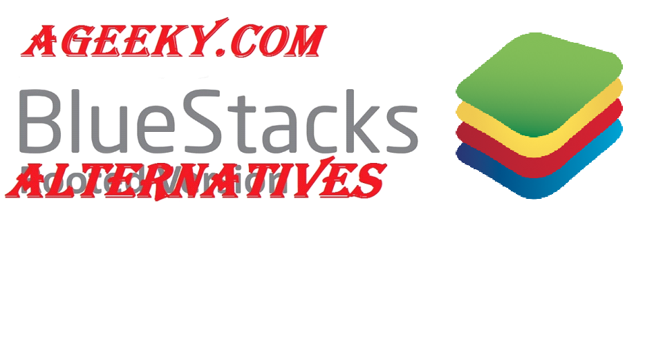 top 3 bluestacks alternatives