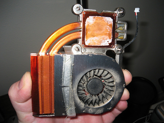 prevent your computer from overheating