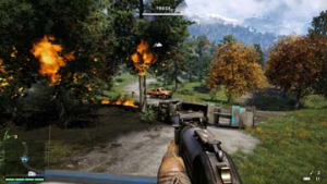 far cry 4 for ps4 review