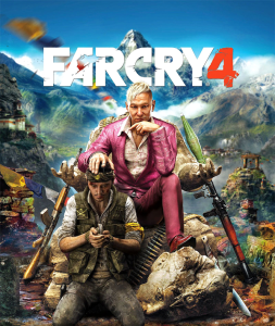 far cry 4 walkthrough