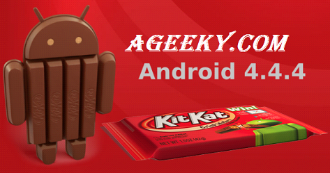how to install android kitkat rom