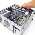 How to Install motherboard in PC