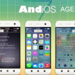 Best iOS launchers for Android