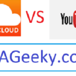 SoundCloud Vs YouTube For Music