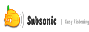sub sonic- a google play music alternatives