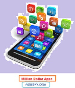 list of million dollar apps