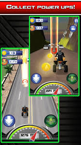 ATV Quad Traffic racing APK download free