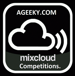 mixcloud competitions