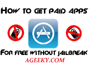 get paid ios apps for free without jailbreak