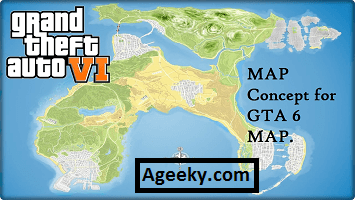 gta 6 rumers and expected map