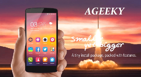 download hola launcher apk free and read its review