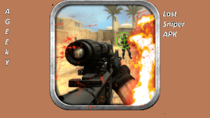 last sniper apk download free