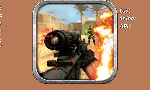 last sniper apk download free