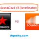 ReverbNation vs SoundCloud- our review