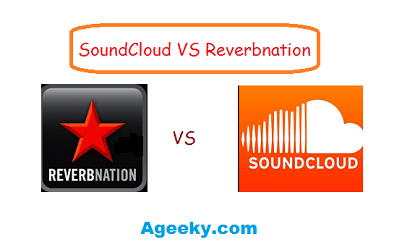 ReverbNation vs SoundCloud- our review
