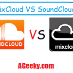 MixCloud vs SoundCloud- which is best for music?