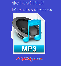 best free mp3 download sites