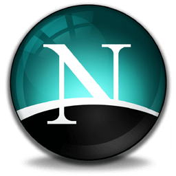 netscape x-mac web browser