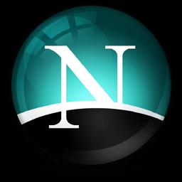 netscape x-mac web browser