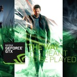 NVIDIA GeForce 364.72 WHQL – New Drivers Game Ready for Dark Souls 3 (SLI), Quantum Break and Killer Instinct