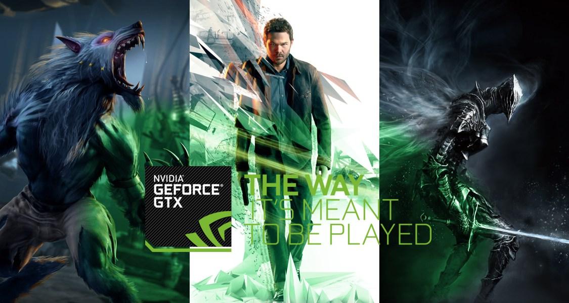 NVIDIA GeForce 364 72 WHQL – New Drivers Game Ready for Dark Souls 3