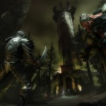 Two Worlds III Announced: Updated Graphics Engine