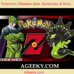 An insight on Pokémon Z and Release date