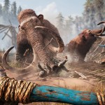 Far Cry Primal – New Patch Add Survivor Mode and 4k Textures