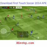 Download FTS 14 Latest APK free +Features & Review