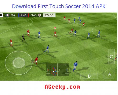 fts 14 apk download free
