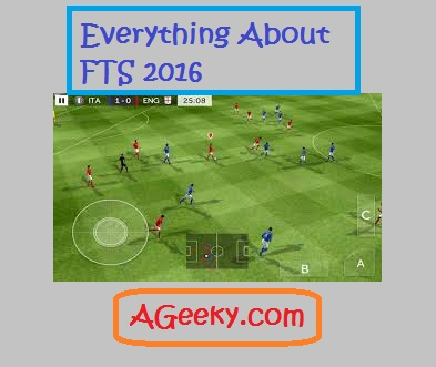 fts 2016 apk, review and release date