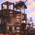 Fallout 4 – DLC 'Wasteland Workshop' will come to PC and consoles on April 12; Screenshots and Trailer