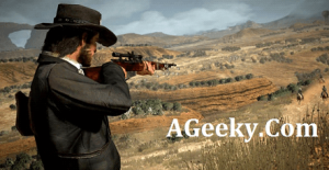 red dead redemption gameplay