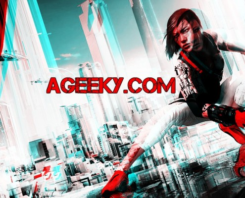 Mirror's Edge Catalyst is an upcoming open-world action-adventure platform video game